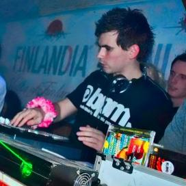 DJ STEVE-B